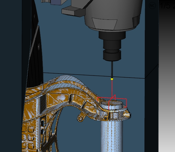 SolidCAM Solid Probe 6