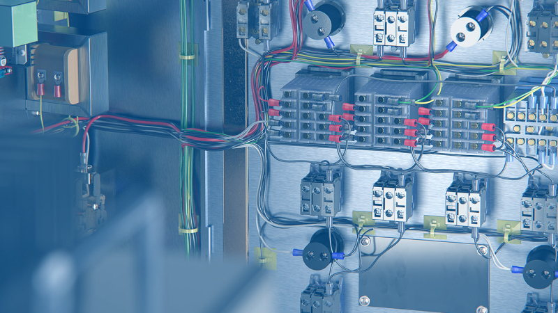 solidworks electrical установка