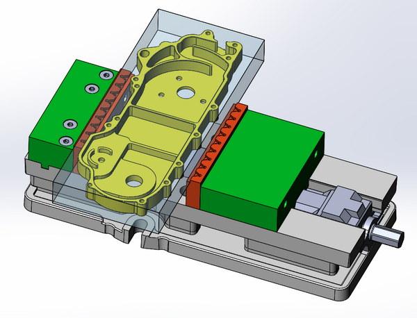 solidworks cam модуль