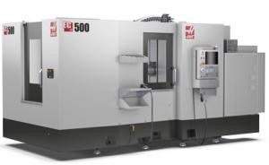 Haas EC-500