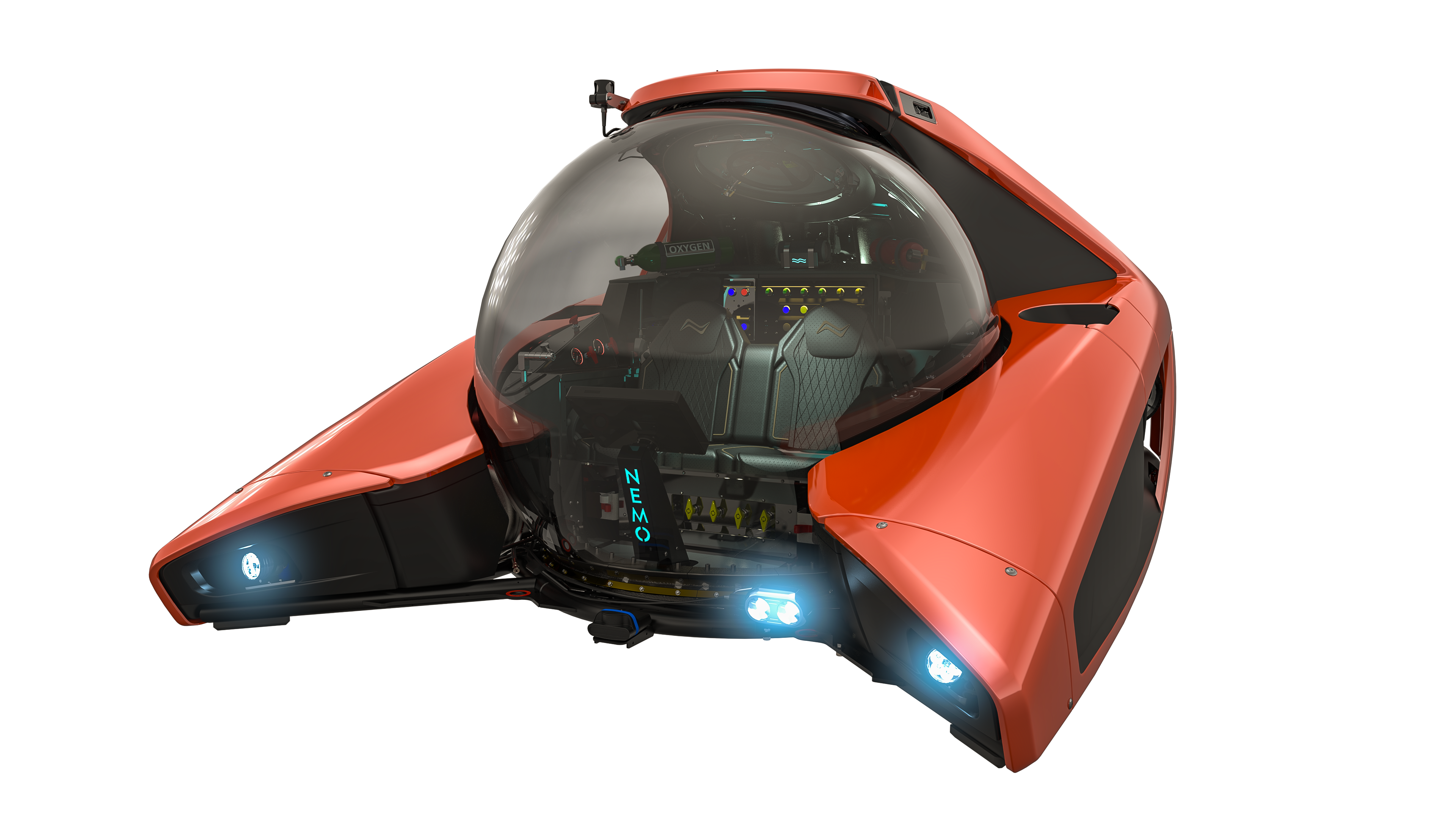 SW Launch 2022
