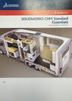 обучение SOLIDWORKS CAM Standard